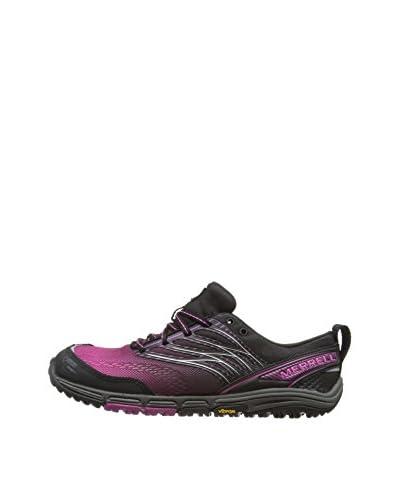 Merrell Sneaker Ascend Glove Gore-Tex Trail Running