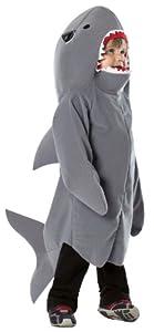 Rasta Imposta Shark, Blue, 3-4T