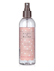 Alice + Eliza Powdered Violet Body Mist 250ml