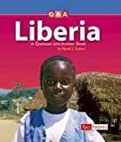 img - for Liberia: A Question and Answer Book (Fact Finders) book / textbook / text book