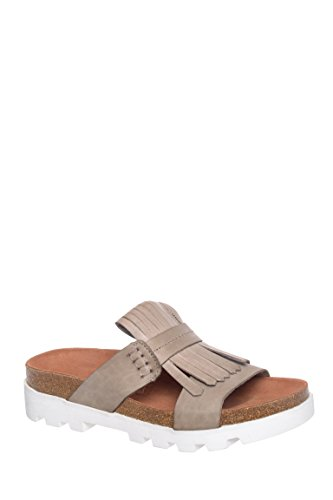 Nelly Slide Flat Sandal