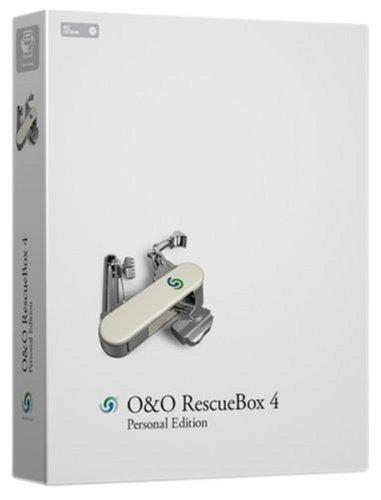 O&O RescueBox 4 (Personal Edition) (PC)