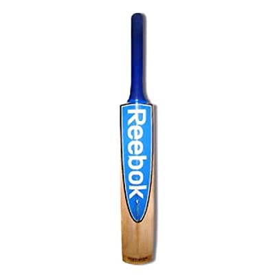 Reebok English-Willow Cricket Bat with Cover, Full Size