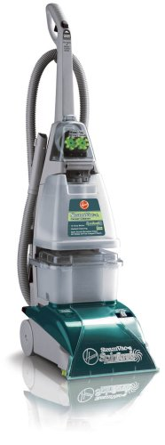 SteamVac Pet Complete Carpet Cleaner with Clean Surge