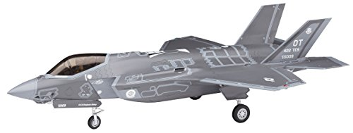 1/72 アメリカ空軍 F-35A ライトニングII プラモデル E42