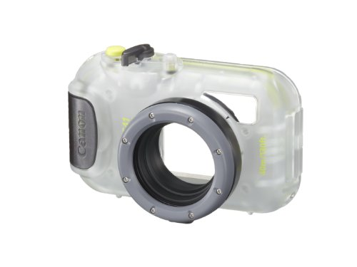 Canon WP-DC41 Waterproof Case for IXUS 220 HS