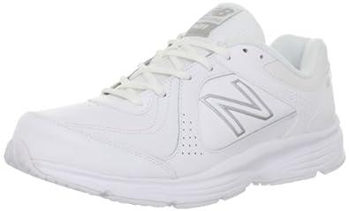 4e8b085371 New Balance Men's MW411 Health Walking Shoe
