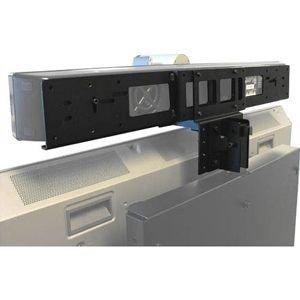Video Furniture Sbb Sound Bar Bracket For Mounting Sound Bar Above Or Below Tv Check