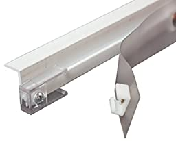 RV Designer A501 Ceiling Mount Glide Tape Kit