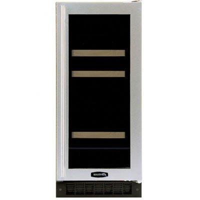 4 Bottle Wine Refrigerator front-117888