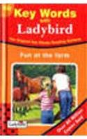 Fun at the Farm, Book 4B (The Ladybird Key Words Reading Scheme)