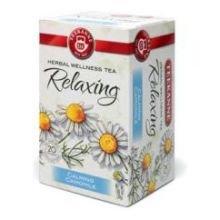 Teekanne Calming Camomile Tea - 20 Per Pack -- 6 Packs Per Case.