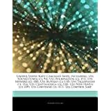 Articles on United States Navy Canceled Ships, Including: USS Youngstown (CL-94), USS Wilmington (CL-111), USS...