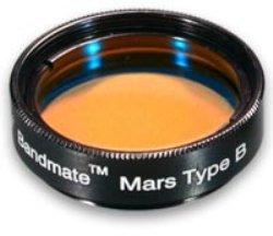 Tele Vue Bandmate Mars Type B 1.25 Filter.