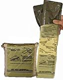 First Generation MRE Heaters