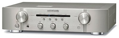 Marantz PM6004 Integrated Amplifier - Premium Silver