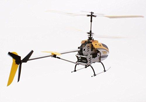 XXL-Helikopter mit Kamera