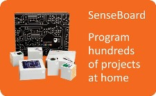 Senseboard