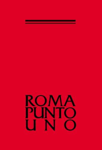roma-punto-uno-catalogo-della-mostra-a-seul-tokyo-osaka