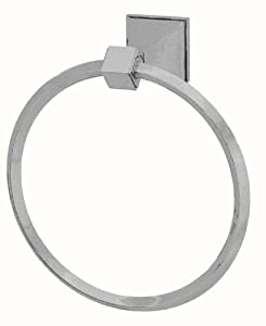 Delta Oil Rubbed Bronze Free Delta Faucet  79646-ORB Windemere Towel Ring New
