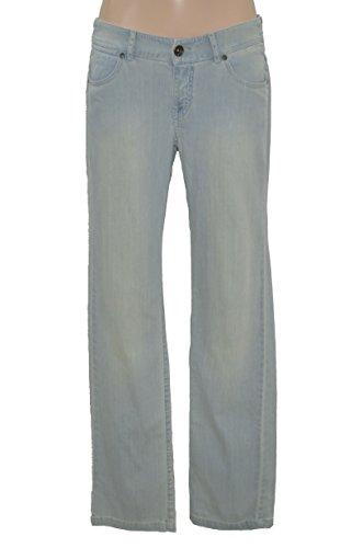 DESTOCKAGE DE JEANS DE MARQUES -  Jeans  - Donna BLEU BLEACH W25