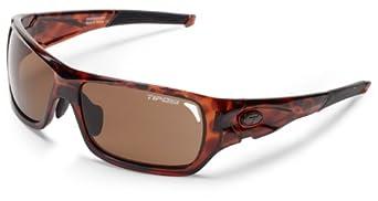 Tifosi Duro Wrap Polarized Sunglasses