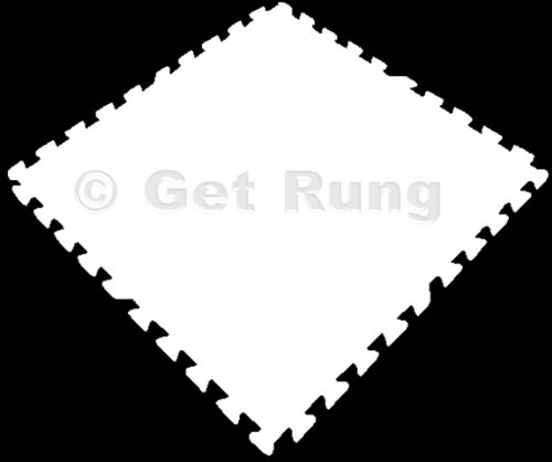 Get Rung (TM) Premium Flooring Others on eBay Better, darker colors, means better quality mats.