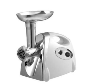 Luxury White Stainless Steel 2800W Electric Meat Grinder Mincer Sausage Stuffer (Redhead Meat Grinder compare prices)