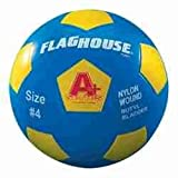 FLAGHOUSE A + Series Youth Soccer Ball - Size #4
