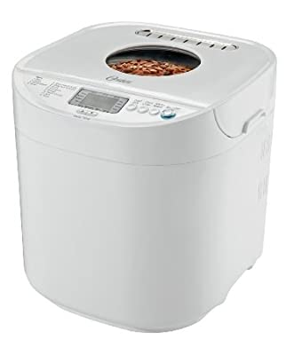Expressbake Breadmaker 2 - Pound in White by Oster by Oster