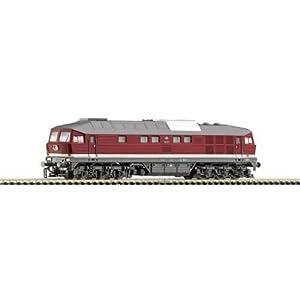 Roco 36220 – Roco TT – Diesellokomotive BR 132 der DR