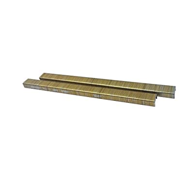 "Air Locker 7110 22 Gauge Upholstery Staples - 3/8"" (10000 / Pack)"