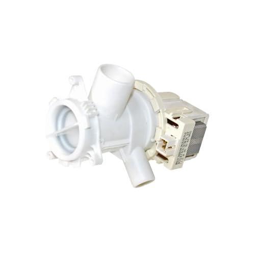 Beko 2880401800 Washing Machine Pump-Filter Assembly Water Cooling