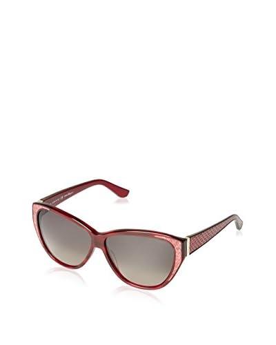 Ferragamo Gafas de Sol SF711SL_616-59 Rojo