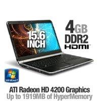 Gateway NV5387u, LX.WGC02.044 Notebook PC (2.4GHz 4GB DDR2, 320GB HDD)