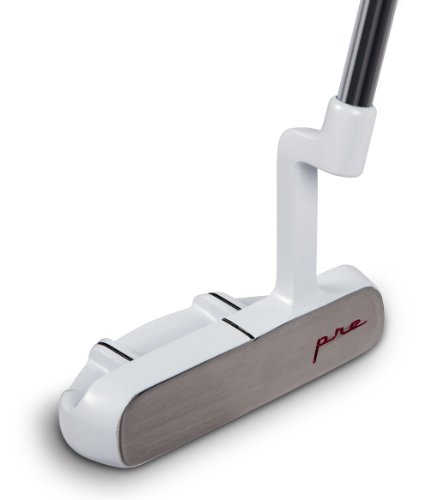 Pinemeadow Pre Factor 3 Putter (Right Hand, 34-Inch)