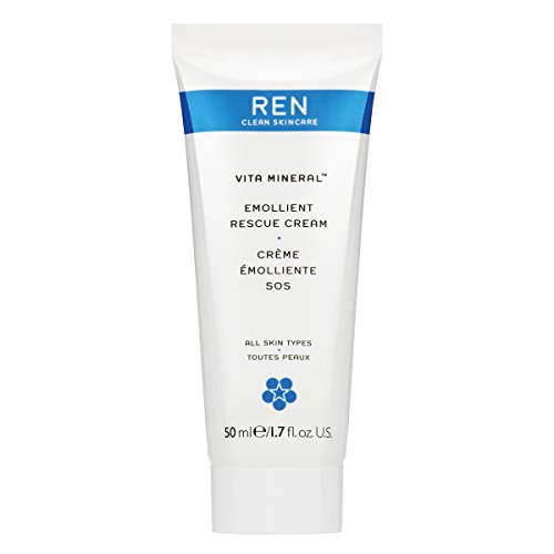 REN Vita Mineral Emollient Rescue Cream, 50 ml thumbnail