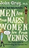 Image of Men Are from Mars, Women Are from Venus Publisher: Harper Paperbacks