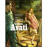 The Paperback Art of James Avati (1880418711) by Schreuders, Piet