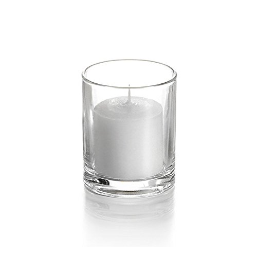 Yummi 10hr Votive Candles & Votive Holders 1.75