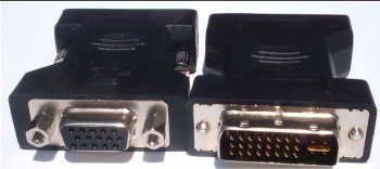Output Adapter