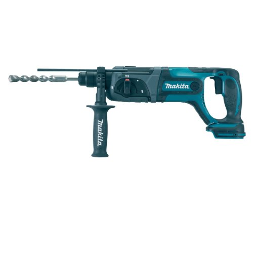 Makita BHR241Z 18-Volt LXT Lithium-Ion Cordless 7/8-Inch SDS-Plus Rotary Hammer (Tool Only, No Battery)