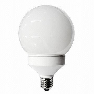 Led G30 G40 60Led 35 Watt Equivalent (3W) Cool White 5000K Decorative Globe Light Bulb