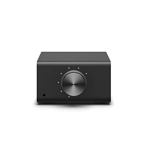 手持ちのスピーカーに高音質な音楽ストリーミング再生機能を提供する「Echo Link」「Echo Link Amp」