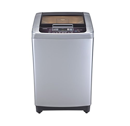 LG T8067TEELR 7KG Fully Automatic Top Load Washing Machine
