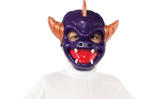 Skylanders Giants Spyro Mask