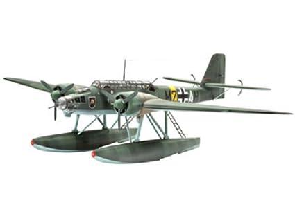 Revell - 04276 - Maquette - Heinkel HE 115 Seaplane