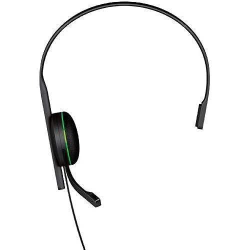 Xbox One Xbox One 보이스 채팅 헤드 세트 (2014-09-04)