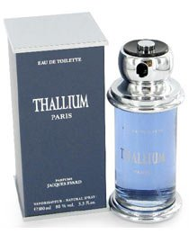 Thallium fur HERREN von Parfums Jacques Evard - 100 ml Eau de Toilette Spray (By Yves De Sistelle)