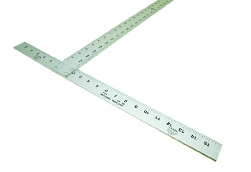 MARSHALLTOWN The Premier Line HT54 54-Inch Heavy Duty Drywall T-Square